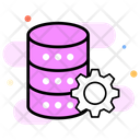 Database Management Icon