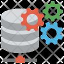Database Management System Icon