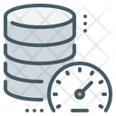 Data Database Data Base Icon
