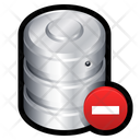 Database private Icon