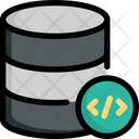 Database Programming Icon