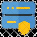 Database Protection Secure Database Protected Database Icon