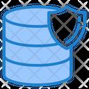Database Protection Icon