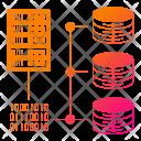 Protocol Network Hosting Icon