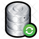 Database refresh Icon