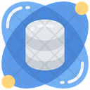 Database Research Icon
