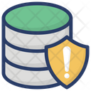 Database Safety Icon