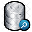 Database Server Storage Icon