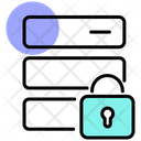 Database Security Icon