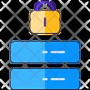 Database Security Icon