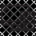 Database server Icon
