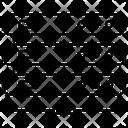 Database Server Computer Server Dataracks Icon