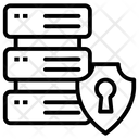 Database Server Protection Icon