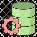 Database Setting Repair Icon