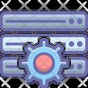 Database Settings Icon