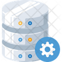 Database settings Icon