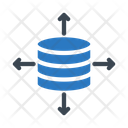 Database Server Connection Icon