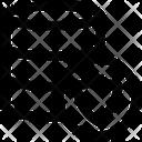 Database Shield Icon