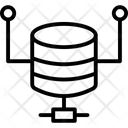 Database Software Icon
