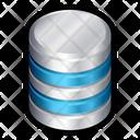 Database stack Icon