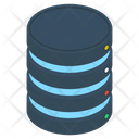 Database Storage Icon