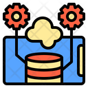 Database Structure Icon