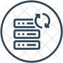 Database Sync Icon