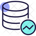 Database Usage Icon