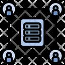 Database Users Icon