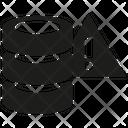 Database Server Bug Icon