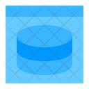 Database Website Icon