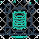Databases Icon