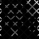 Datacenter Train Icon