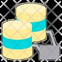 Dataebase Online Icon