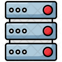 Database Dataserver Db Icon