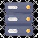 Dataserver Datacenter Dataserver Network Icon