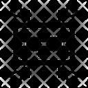 Dataserver Algorithm Datacenter Dataserver Icon