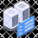 Dataserver Content Icon