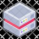 Dataserver Device Database Datacenter Icon