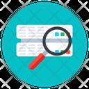 Dataserver Exploration Datacenter Exploration Find Dataserver Icon