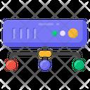 Dataserver Hosting Icon