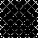 Dataserver Network Artificial Data Database Icon