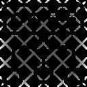 Dataserver Network Icon