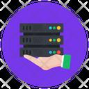 Dataserver Offer Dataserver Care Datacenter Protection Icon