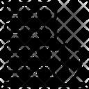 Database Security Data Protection Database Safety Icon