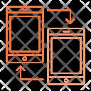 Datasharing Icon