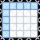 Datasheet Data Sheet Icon