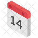 Timetable Date Meeting Icon