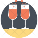 Date Drinks Icon