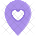 Date Location Location Pin Cafe Location Icon